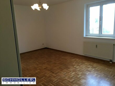 Kleine 2-Zimmer-Wohnung mit TG-Platz in zentraler Lage