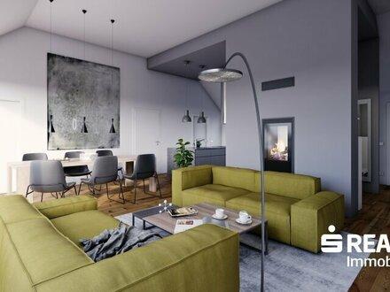 12 Neubauwohnungen in 4050 Traun
