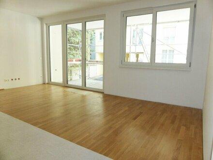 Exklusiver 72m2 Neubau mit 190m² Eigengarten + 20m² Terrasse - 1030 Wien
