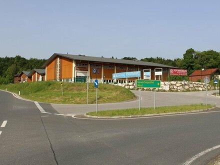 Großgmain Gewerbepark: Lager mit 82,32 m² im KG