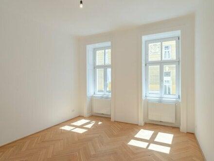 ++PROVISIONSRABATT** Kernsanierter 3-Zimmer ERSTBEZUG mit 8m² Balkon! kurz vor Fertigstellung! jetzt BESICHTIGUNG vereinbaren!
