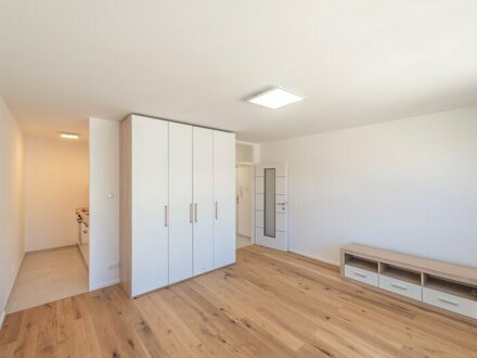 ++NEU++ Optimal für Anleger: Toller 1-Zimmer Neubau-ERSTBEZUG mit Küche in TOP-Lage!