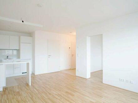 TOLLE AUSSTATTUNG! 2-Zimmer-Wohnung im 4.Stock! Nähe Millennium City U6! ab SOFORT!