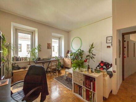 ++NEU++ 3-Zimmer ALTBAUwohnung in guter Lage! sehr gutes Preis-Leistungsverhältnis!