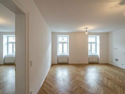 ++NEU++ KERNSANIERTER 3-Zimmer ALTBAU-ERSTBEZUG, tolle Aufteilung u. Ausstattung!