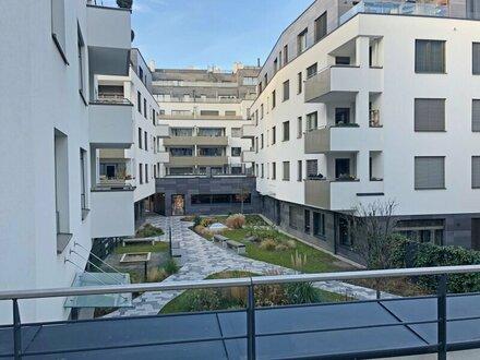 Goldegg Gardens - 101m2 NEUBAU-Whg.+ 23m2 Terrasse! ab MAI 2020