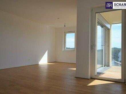 Entzückende, helle Neubauwohnung mit modern ausgestattetem Badezimmer - Nähe Graz! Provisionsfrei!