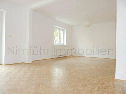 Gepflegtes Einfamilienhaus in Sonnen-Ruhelage - Lehen, Nähe Salzachkai
