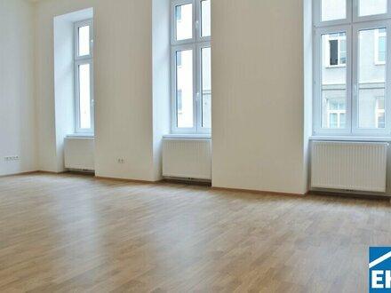Wunderschöne 3 Zimmer-Altbauwohnung Nähe dem Wettsteinpark