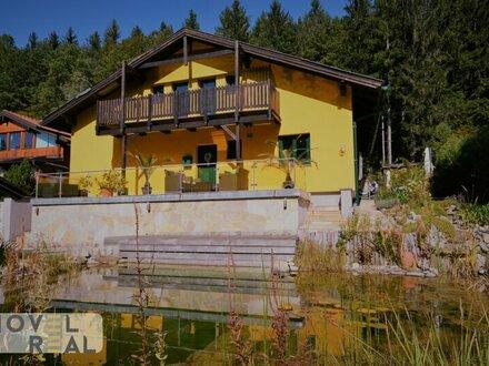 Wunderschönes Einfamilienhaus in Grünruhelage!