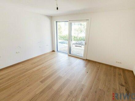 // NEU // traumhafte Terrassenwohnung mit 120 m2 Eigengarten // Erstbezug