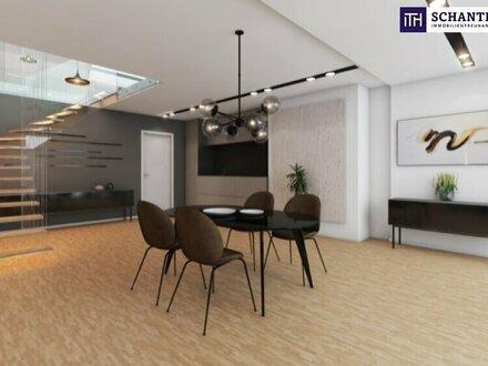 Feinste QUALITÄT! Drei-Zimmer-Wohnung mit zwei Balkonen und bester Ausstattung - Fertigstellung 2021!
