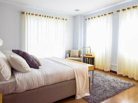 Ortszentrum Grödig: Gut geschnittene 3 Zimmer Wohnung mit großem Balkon!