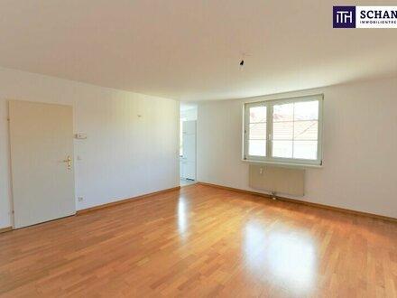 Tolle Zwei-Zimmer Wohnung mit neuer Küche