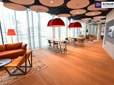 Servicierte und maßgeschneiderte Bürolösung für Ihr Unternehmen im High End Business Center!