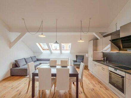 ++NEU** 3-Zimmer DG-Wohnung in Top-Lage! tolle Raumaufteilung!!