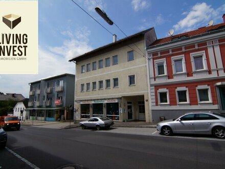 Büroräumlichkeiten im 1. Stock in Gallneukirchner Bestlage zu vermieten!
