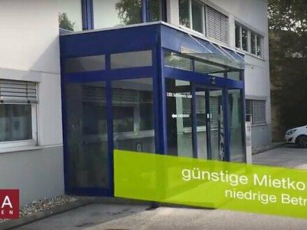 Moderner Firmensitz - Zwei Büros verfügbar