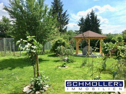 Nettes Einfamilienhaus in Gunskirchen mit ausbaufähigem Dachgeschoss