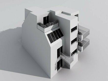 Exklusive 5 Zimmer Dachgeschosswohnung mit Freiflächen zu verkaufen!!