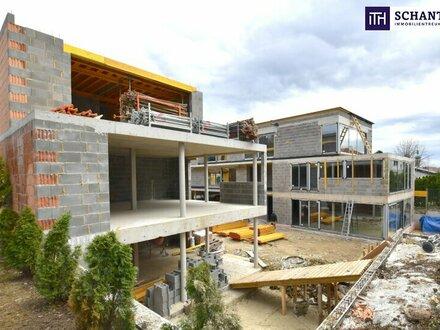 Exquisites Penthouse mit Wellnessbereich und großer Südterrasse!!! PROVISIONSFREI