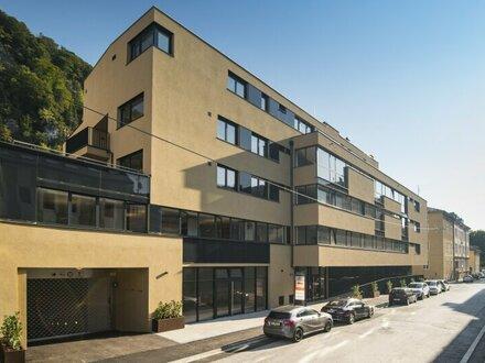 Modernes Neubaubüro- bzw. Praxisflächen im Stadthaus Rupertgasse (Top 1|1)