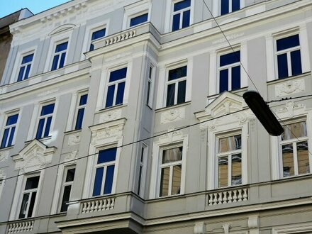 Bestandfreies Zinshaus Nähe U3 Landstraße