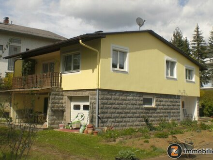 Bad Tatzmannsdorf: Schönes, neuwertiges Wohnhaus zu vermieten