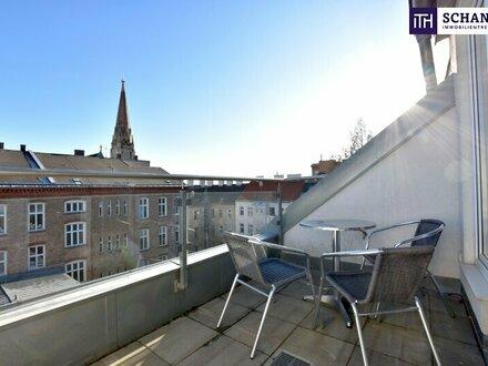 Individuell - Speziell - Großartig - Einzigartiges. Ihr Penthouse auf über 280 m² und drei Terrassen!