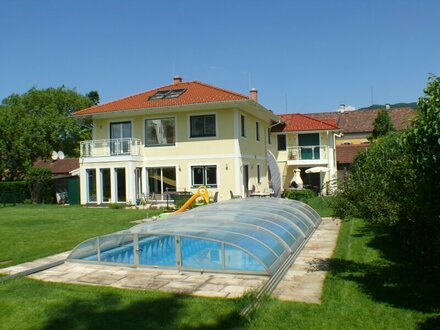 Großzügiges Einfamilienhaus mit Einliegerwohnung in Anif