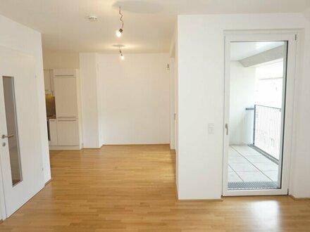 inkl. Garage! Noble 2-Zimmer-Loggiawohnung nahe Mariahilfer Straße!