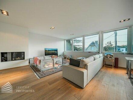 Bezauberndes 5-Zimmer-Einfamilienhaus mit zwei Terrassen in Hernals
