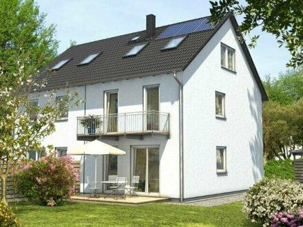Familienfreundliches Neubauhaus in Bergheim