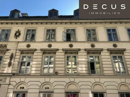 Büro-Geschäftsfläche | Nähe Mariahilferstraße