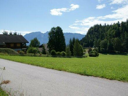 TOP 1: Neubauwohnung mit Garten im sonnigen Bergparadies