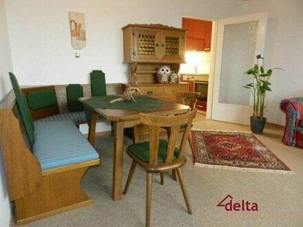 2-Zimmer Wohnung in St. Gilgen am Wolfgangsee