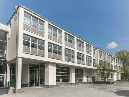 Gewerbe Fasaneriestraße: Büro B5 im 2.OG - 443,92 m²
