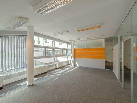 ++NEU++ Hochwertiges Büro in TOP-Lage, Heizung- u. Stromakonto inklusive!
