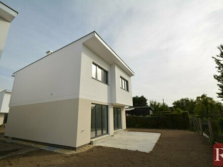 Achtung letztes Haus - provisionsfreier Erstbezug in Grünruhelage Nähe Leopoldau U1