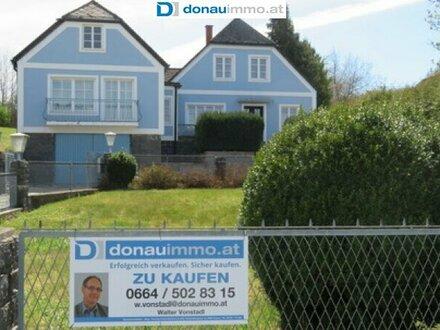 3902 Eschenau: Geräumiges Landhaus mit gr. Gartengrund (Herbstpreis!)