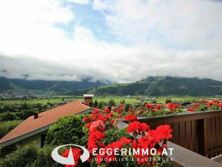 Charmante Villa nähe Kaprun im Landhausstil am Sonnenhang zu verkaufen