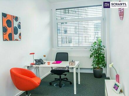 5020 Salzburg: Modernste servicierte Bürolösung mit großer Flexibilität!