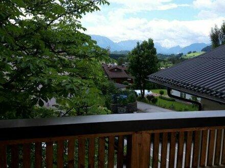 Elixhausen: Schöne 2-Zimmer-Wohnung zu vermieten