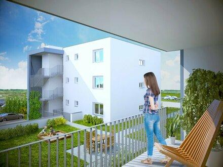 VERKAUFSSTART - BLUE BOXES - Modernes Wohnen im Zentrum von Schwertberg! - Top A6