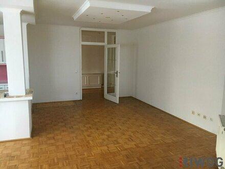 Gut aufgeteilte Wohnung in Feschnig