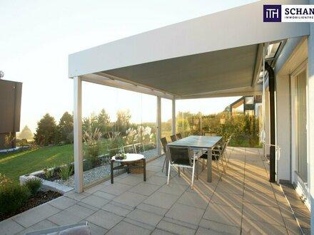 Anleger: Top Neubauprojekt mit 150 m² Eigengarten