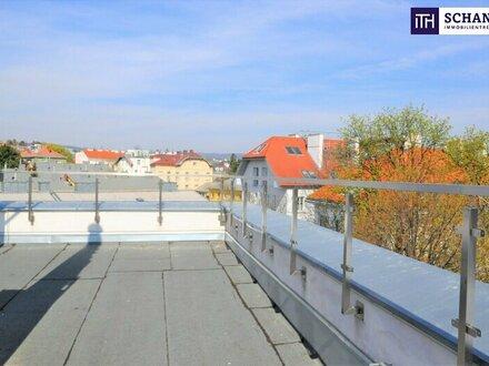 Heimwerkerkönige aufgepasst: Dachterrassentraum nach Wunsch errichten! Worauf warten Sie noch?