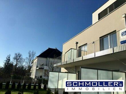 """Residenz """"Schöner Wohnen am Fluss"""" - 3 Zimmer -Terrassen-Wohnung"""