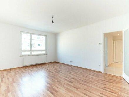 U1-NÄHE! Befristet vermietete 2-Zimmer-Neubauwohnung zu verkaufen!