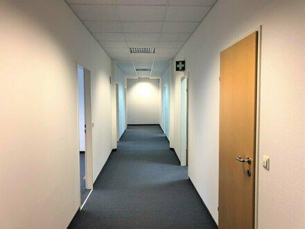 Bürogebäude Wehlistraße